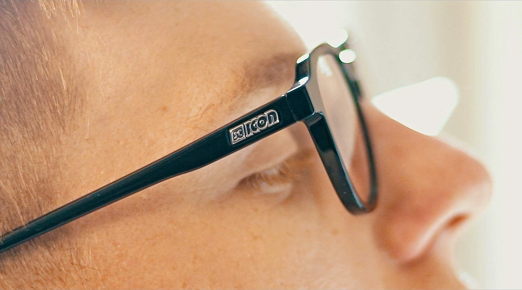 Scicon Blue Zero glasses aid recovery, not when riding, but staring at screens post-ride