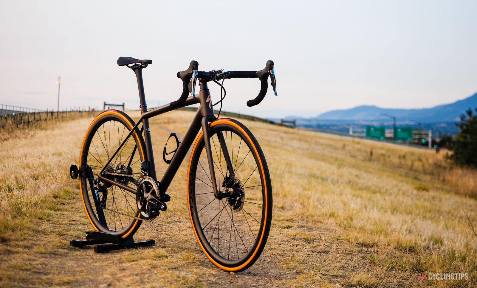 Specialized S-Works Aethos shuns aero, embraces low weight and ride quality