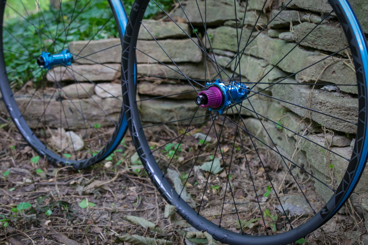 Review: Blacklabel 309/289r XC LTD wheels are a great mix of Reynolds & Ringlé