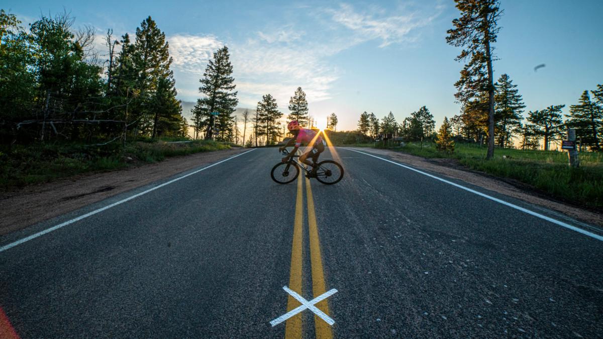 Lachlan Morton erneuert sich mit EF Pro Cycling – VeloNews.com