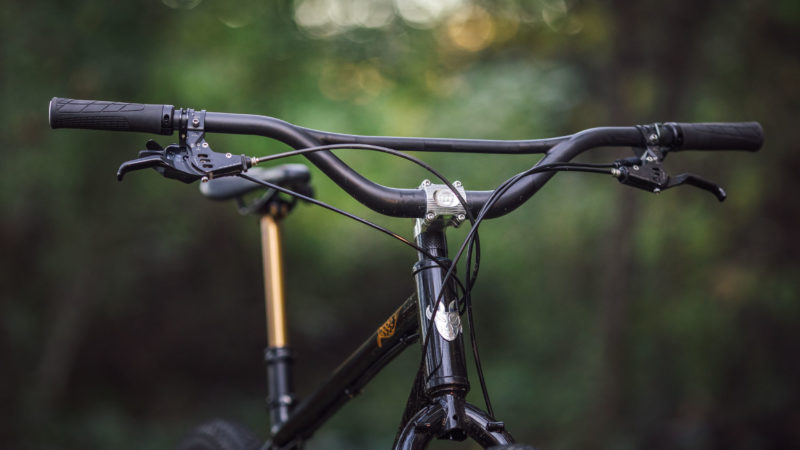 First Ride Review of the New Whisky Milhouse Handlebar