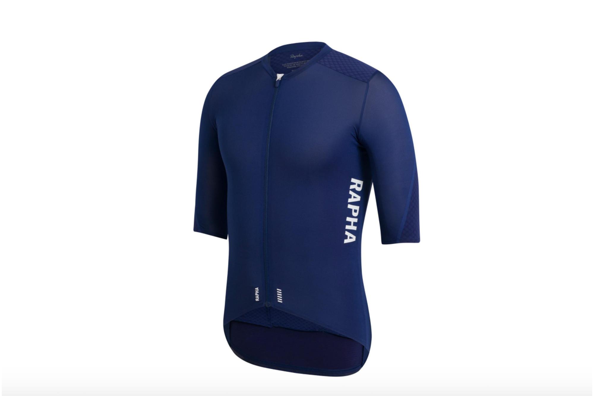 Rapha Pro Team Aero jersey review