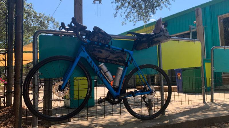 Review: Blackburn Design's Outpost bikepacking bags + killer mini tools, pumps & cages