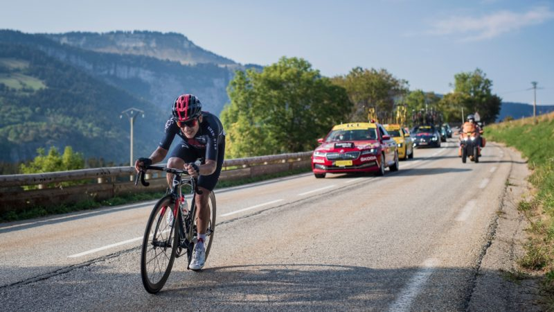 Froome backs Carapaz as Vuelta leader: Daily News Digest