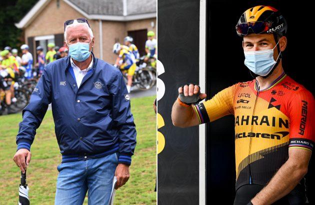 """"""" Mon cœur dit oui mais mon esprit dit non """": Patrick Lefevere envisage de signer à nouveau Mark Cavendish pour Deceuninck – Quick-Step"""