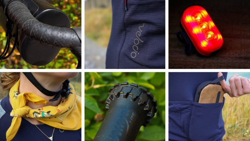 CT Tech Round-Up #10: New gear from Topeak, Arundel, Velocio, and more
