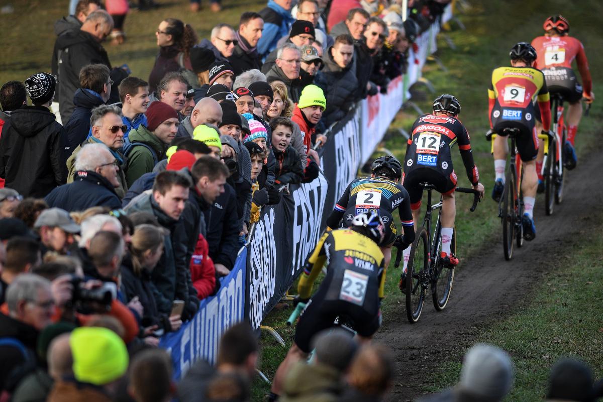L'UCI et Flanders Classics dévoilent un calendrier réduit pour la