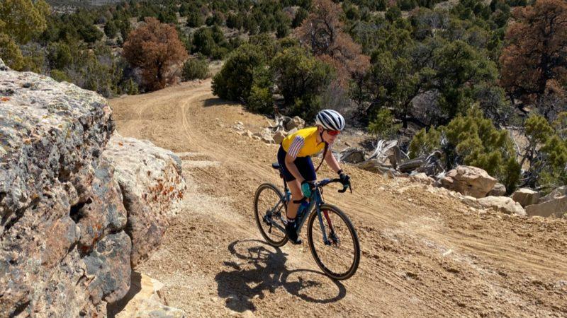 Fünf Möglichkeiten, um Ihr FTP von normalen Radfahrern zu erhöhen