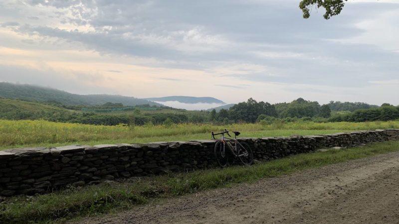Bikerumor-foto van de dag: Dummerston, Vermont