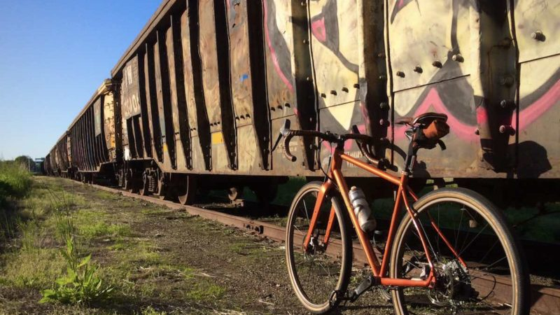 Bikerumor Pic Of The Day: Middletown, Connecticut