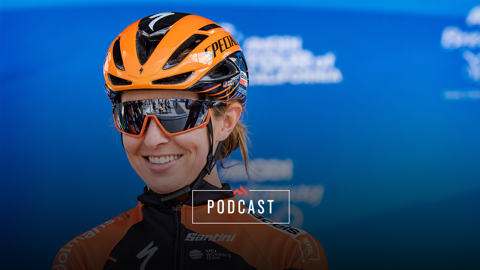 Freewheeling Podcast: Katie Hall chats retirement, her future, and her career in cycling