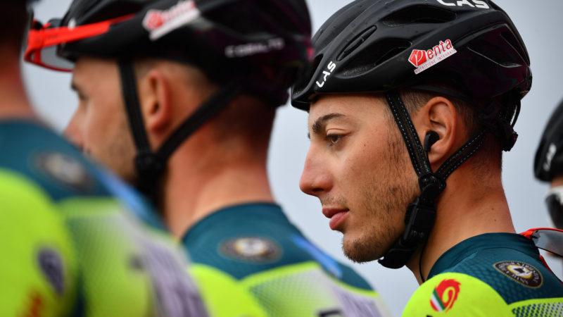 UCI benachrichtigt Matteo Spreafico über nachteilige analytische Befunde – VeloNews.com