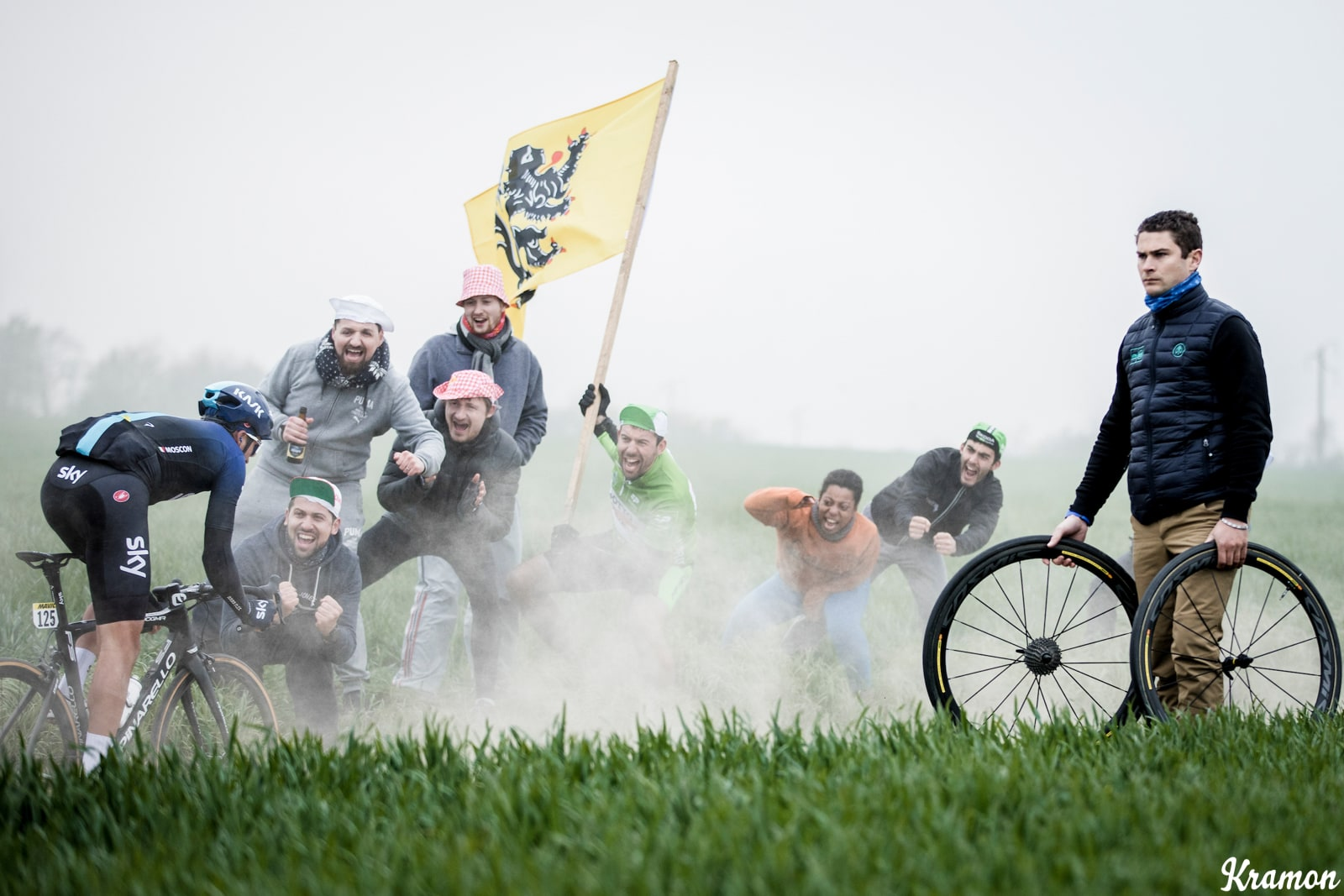 Paris-Roubaix 101: The history and tech of the Hell of the North