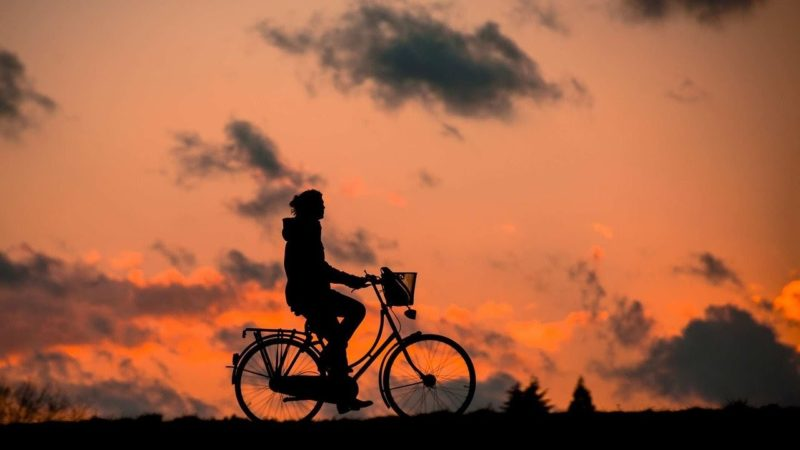 Top Tips for Safe Cycling