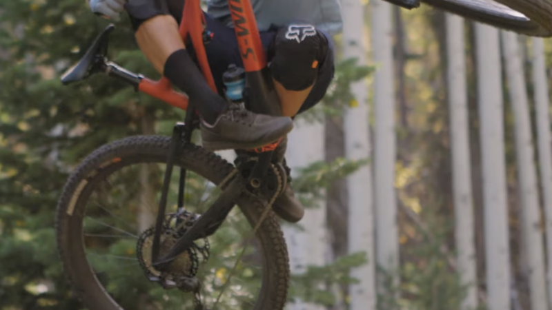 Simple Stoke: New Specialized Stumpjumper Has Arrived and Needs No Introduction