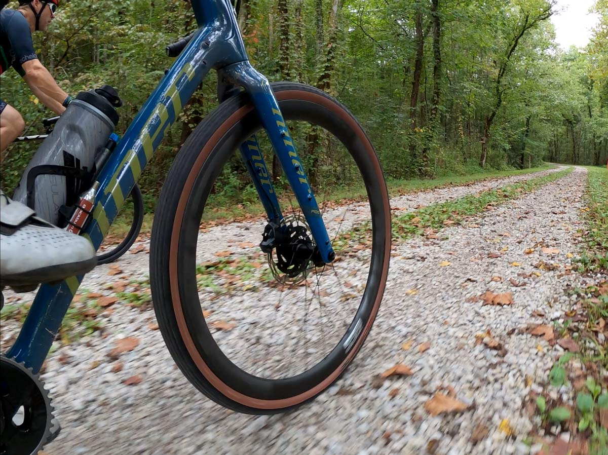 Where to Ride: Finding Gravel riding & other adventures in Knoxville, Tennessee