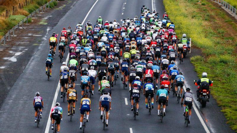 AusCycling svela il calendario della National Road Series 2021