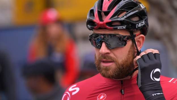 Ian Stannard: Voormalig Brits kampioen en rijder van Ineos Grenadiers gaat met pensioen met reumatoïde artritis