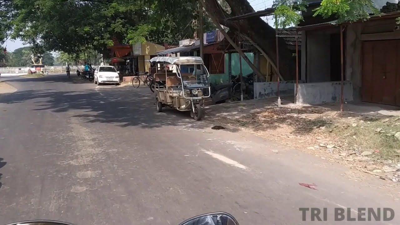 Durgapur city Road, Bike Riding