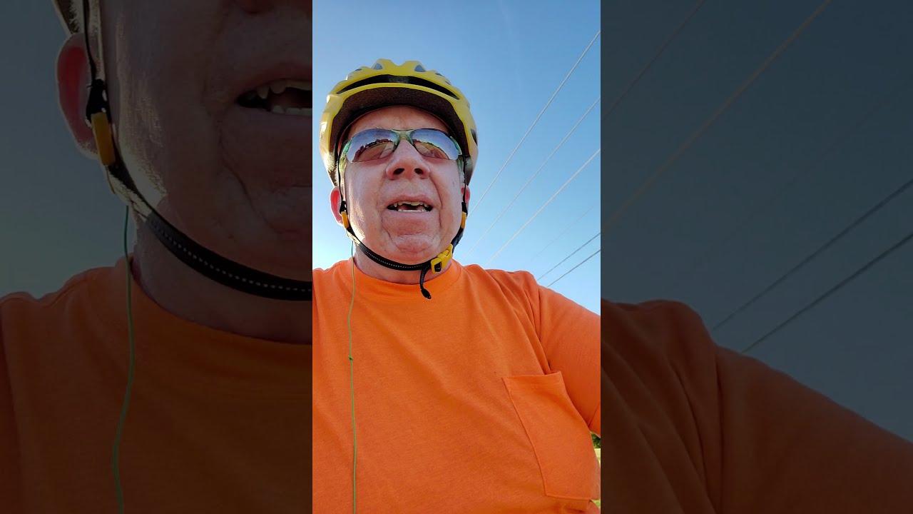 ACR20 Day 2 Bike ride – Saturday programming