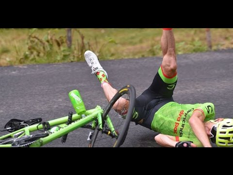 CYCLING IS HARD – Best Of Crash