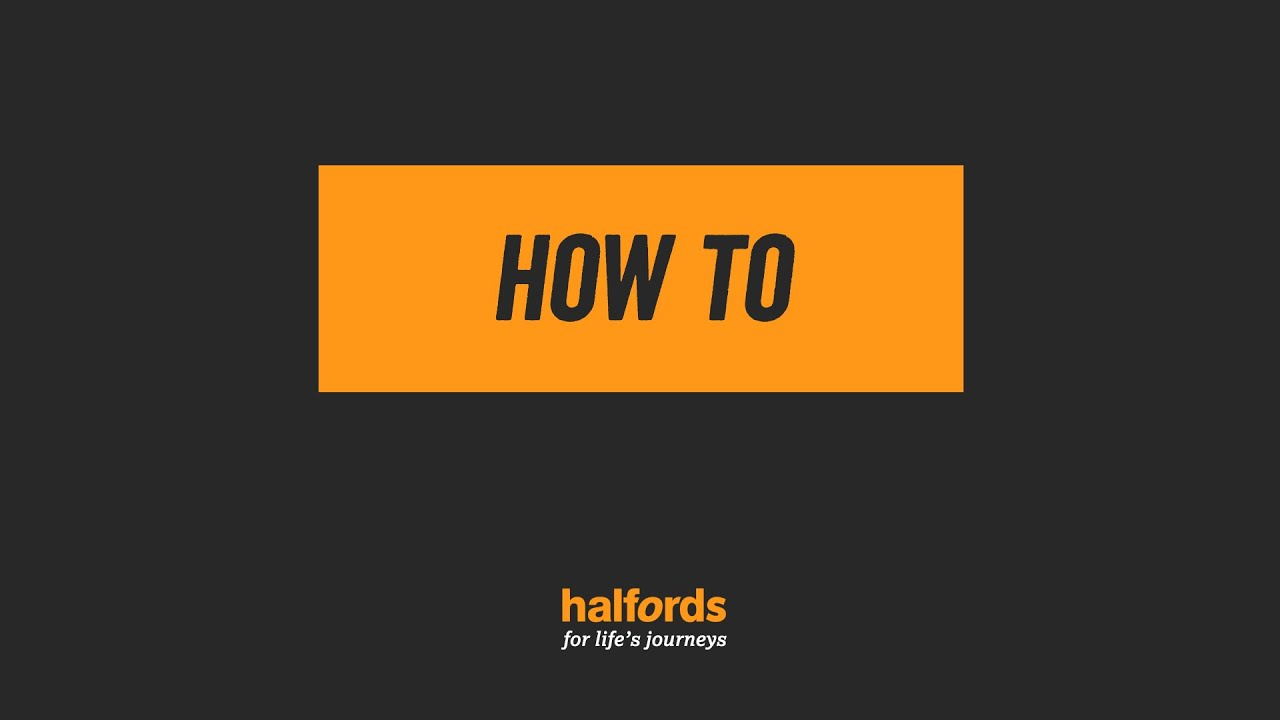 How to Clean a Bike  | Halfords UK