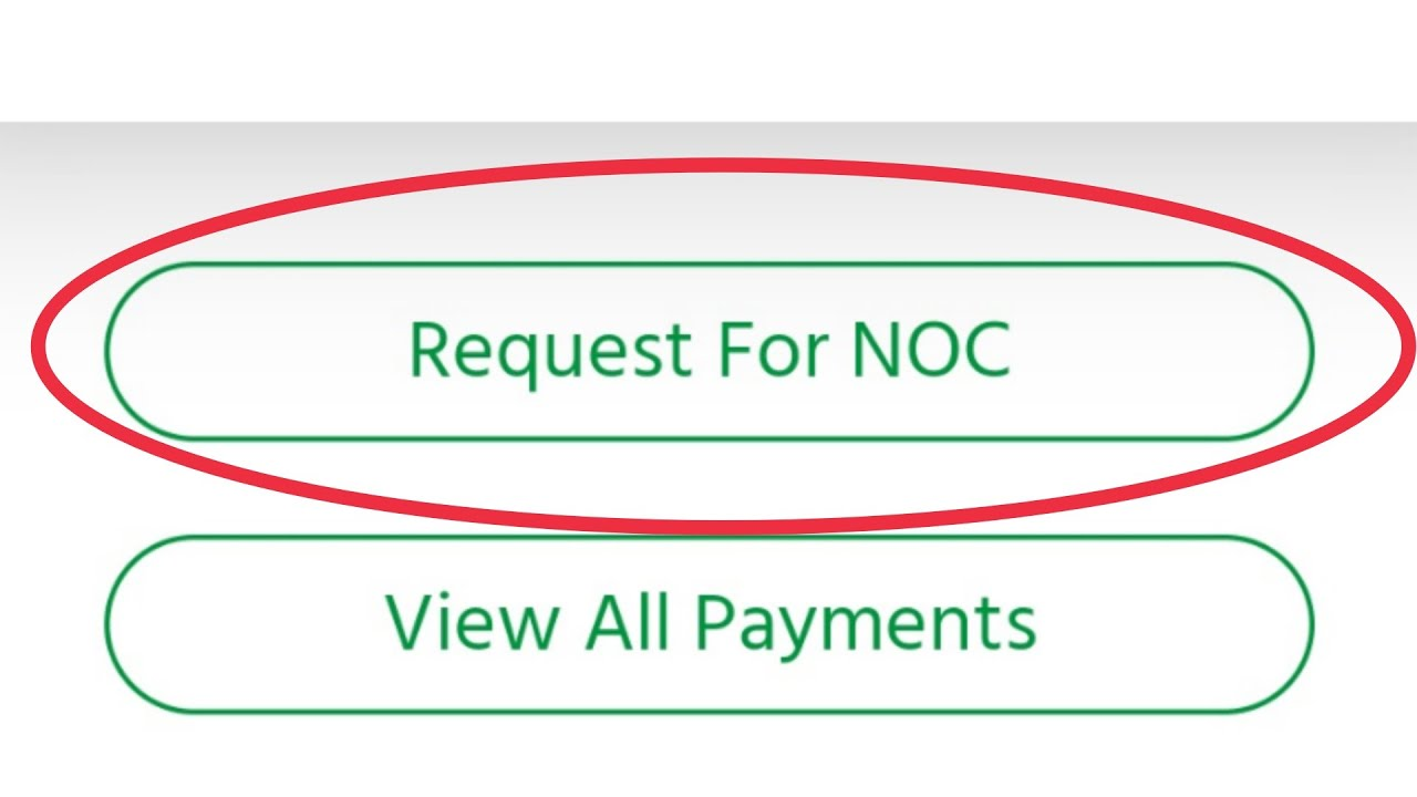 How To Request For Bike NOC || Apply Two Wheeler NOC By HeroFinCorp Online on Mobile Phones