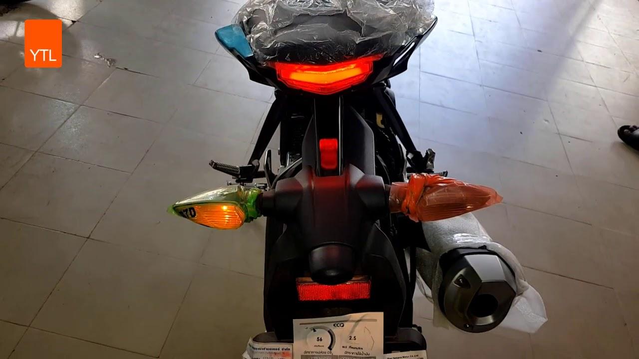 Yamaha MT 155 [ MT-15 ] Thai Latest Bike – Powerfull Engine – New Colors Reviews -2020 -2021😀