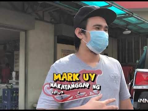 Wish Na Bike Binigay Ni Santa | Tuloy Ang Pasko For EveryJuan