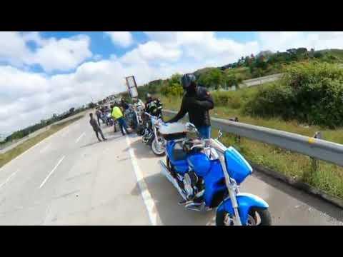 D Boss Bike Ride With Sandalwood Actors   Full Video   Challenging Star   Chikanna   Prajwal Devraj
