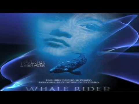 WHALE RIDER   …..Biking Home