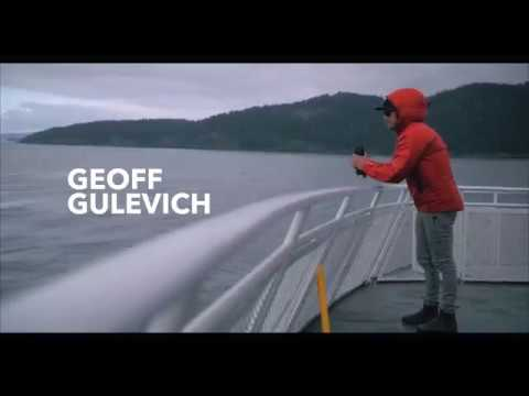 Goodyear Bike // Riding Vancouver Island with Geoff Gulevich