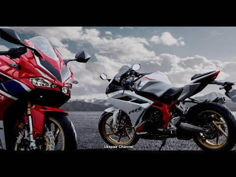 Honda CBR250RR 2021 Specs, New 2021 Honda CBR250RR Sport Bike