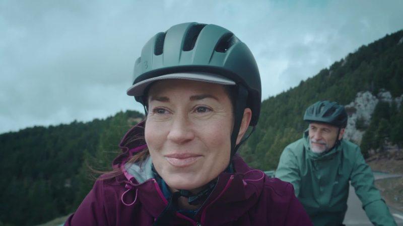 Auf Trekking-Tour mit den Kalkhoff E-Bikes #100JahreKalkhoff