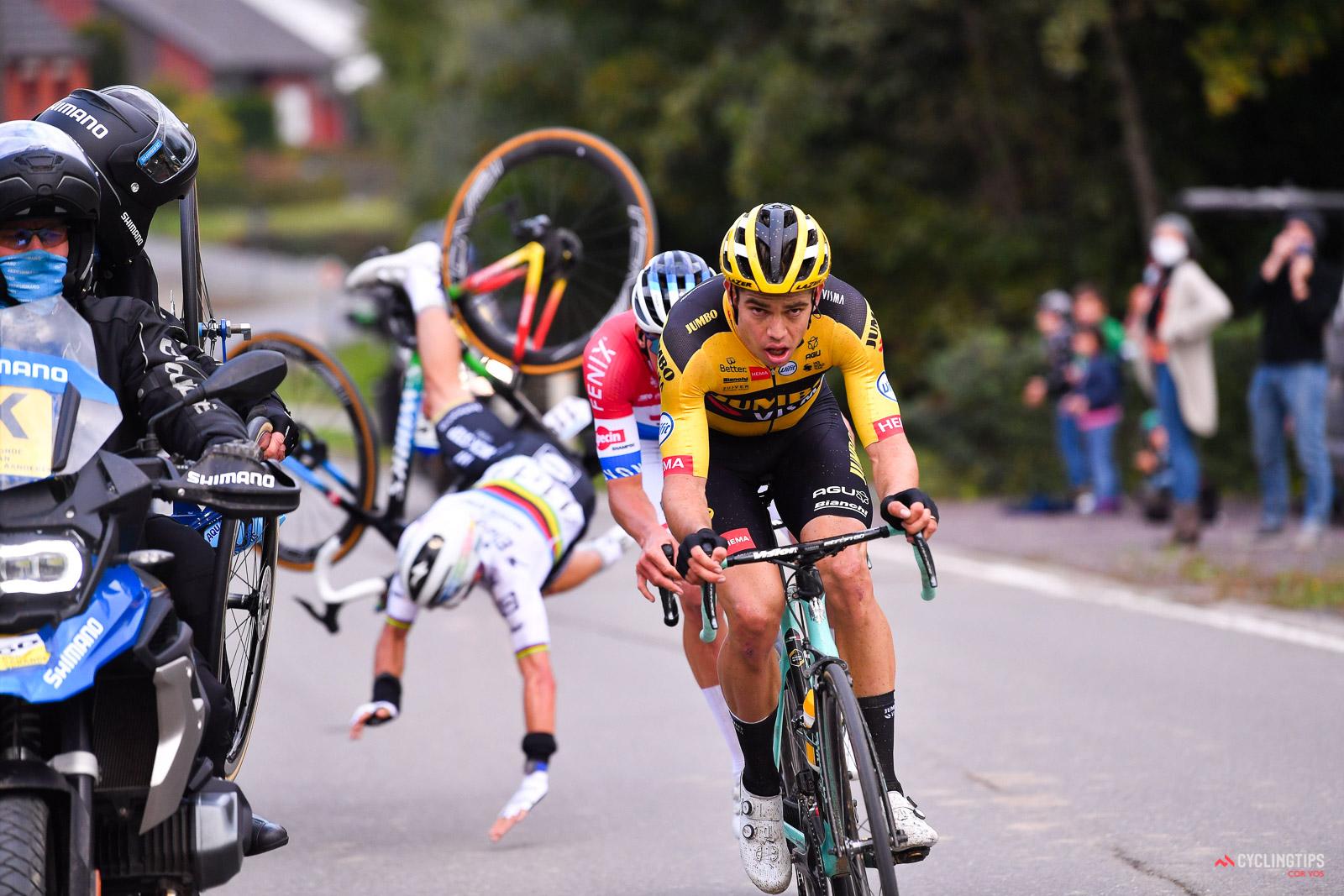 Wout van Aert eyes one-week races in 2021: Daily News Digest