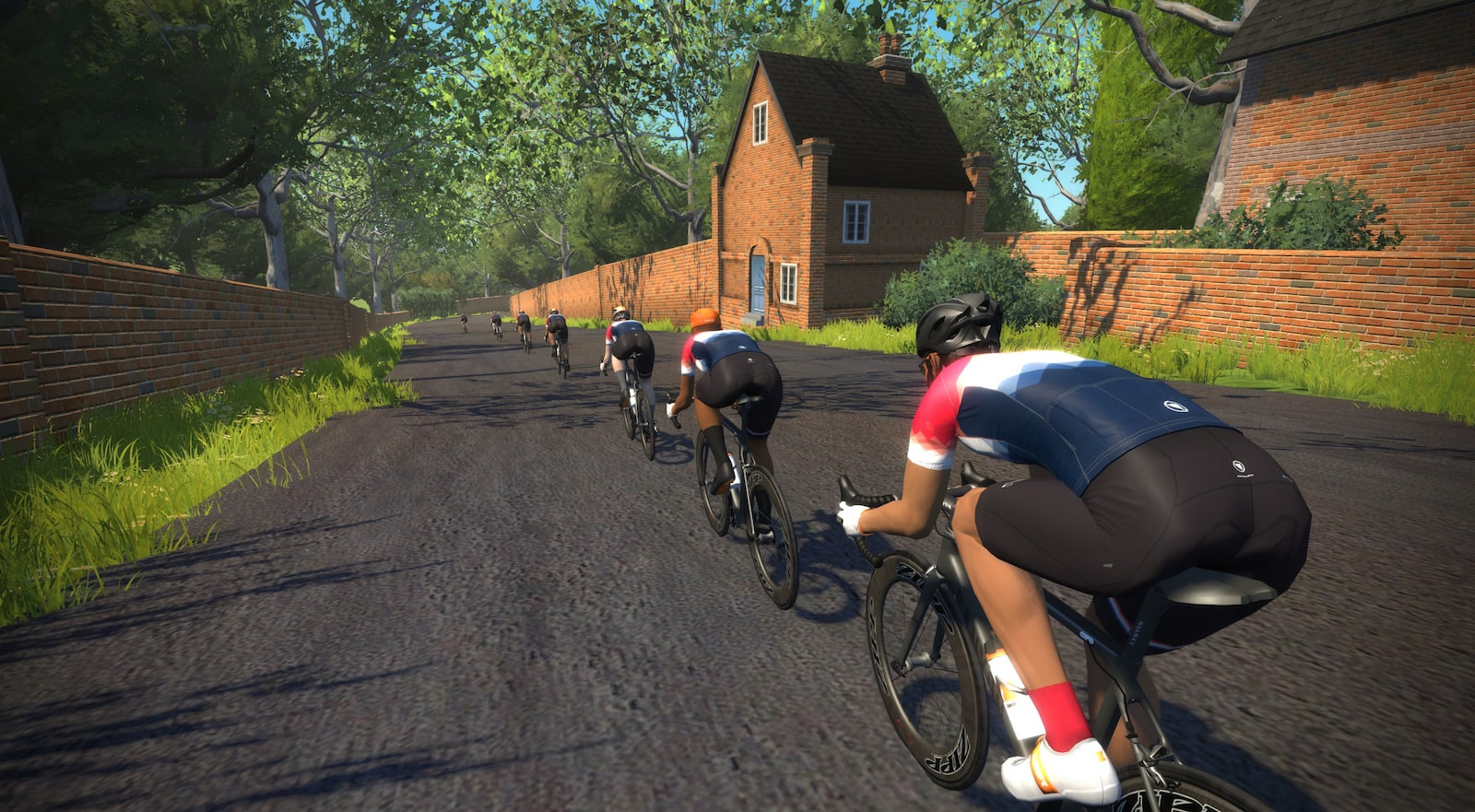 Zwift bans two riders from top races for falsifying data