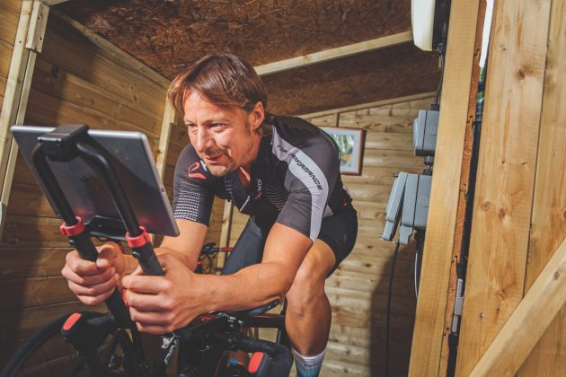 Does indoor pain equal outdoor gain?
