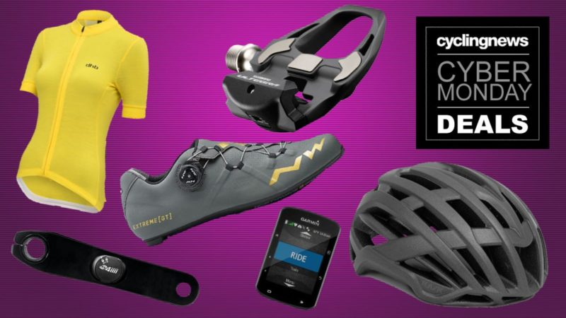 Wiggle Cyber Monday bike deals: 44% off Kask helmets, 51% off Assos jerseys and more