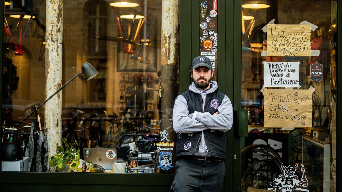 Les magasins de vélos jouent un rôle clé dans le deuxième verrouillage du COVID-19 – VeloNews.com