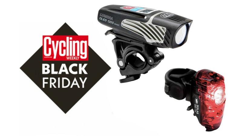 Black Friday light deal: Spar 25% på NiteRiders Lumina 1200 And Solas 250 combo (USA)