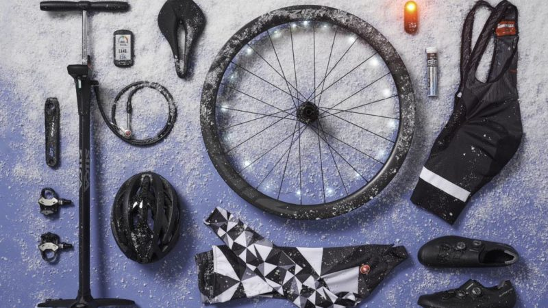 Standout Deals From Competitive Cyclist's Cyber Sale