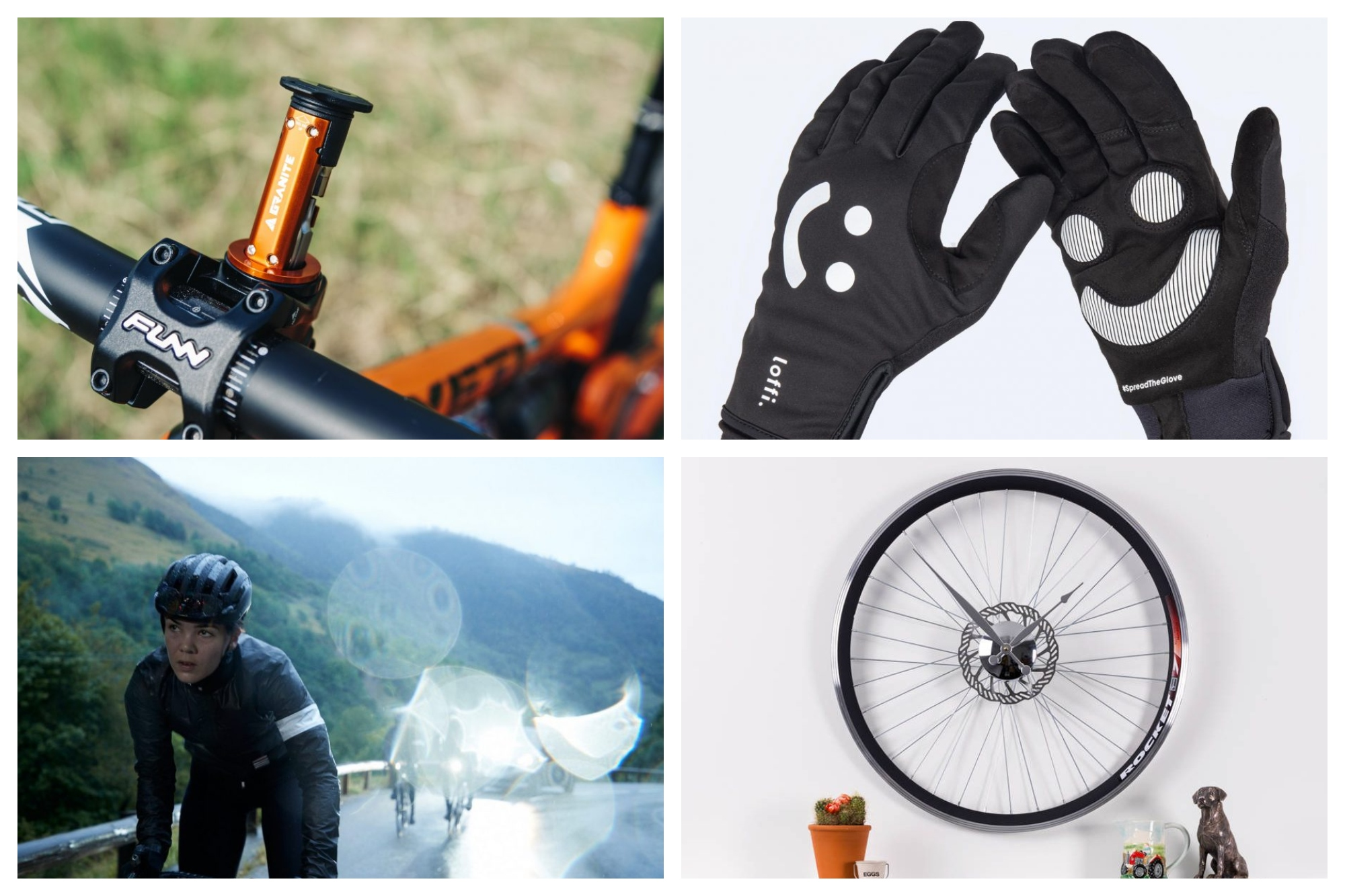 Best gifts for cyclists 2020