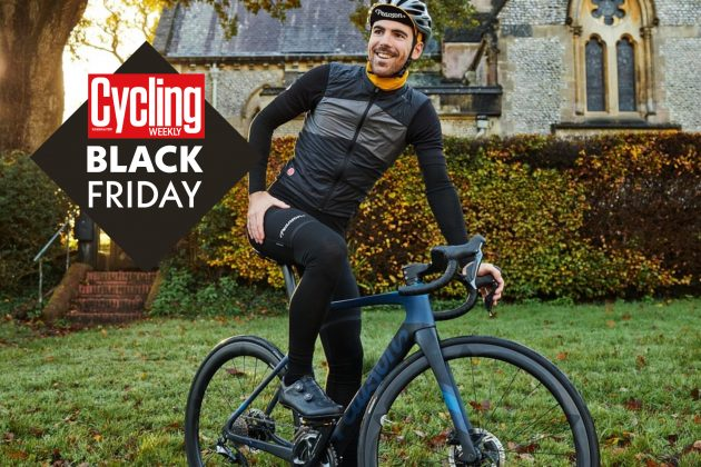 Exclusivo de Cycling Weekly: 10% de descuento adicional en las ventas del Black Friday de Pearson