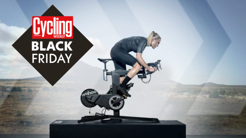 Wahoo stellt seinen Black Friday Turbo Trainer Deal vor