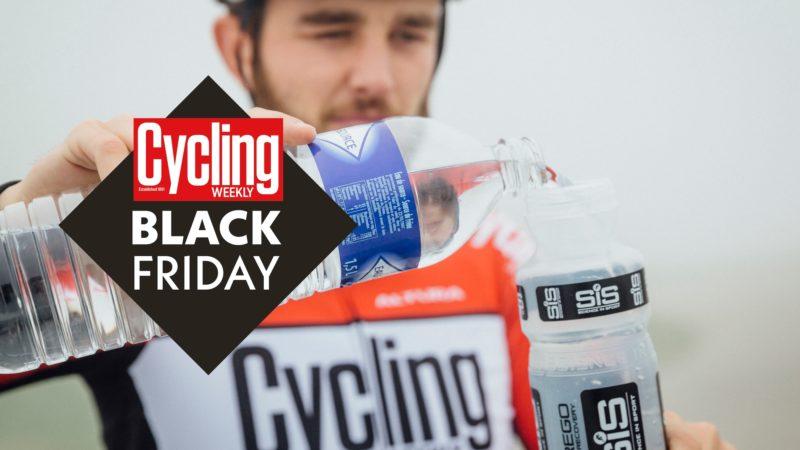 Meilleures offres du Cyber Monday sur les boissons énergisantes, les barres, la récupération et autres nutrition cyclistes