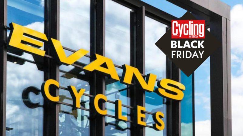 Meilleures offres Evans Cycles Cyber Monday: réductions sur SRAM, Endura, Gore et plus