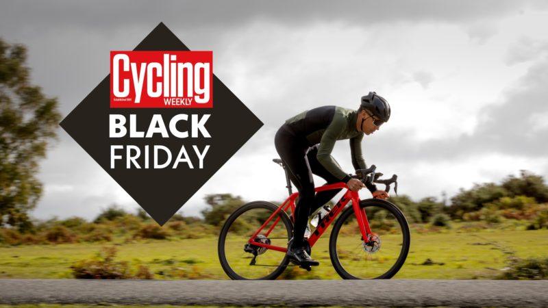 Vi slog os ud om vinteren med disse Black Friday-cykeltilbud