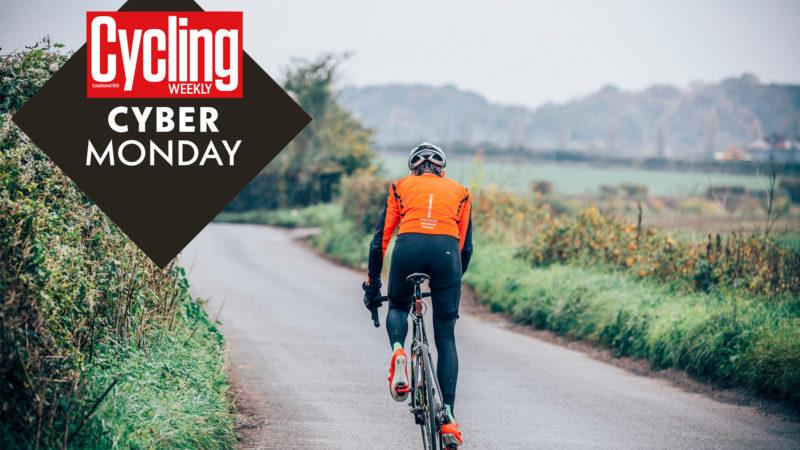 10 ofertas de ciclismo del Cyber Monday que no querrá perderse