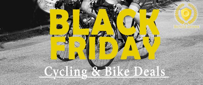 [2020] Black Friday – Best Cycling & Bike Deals