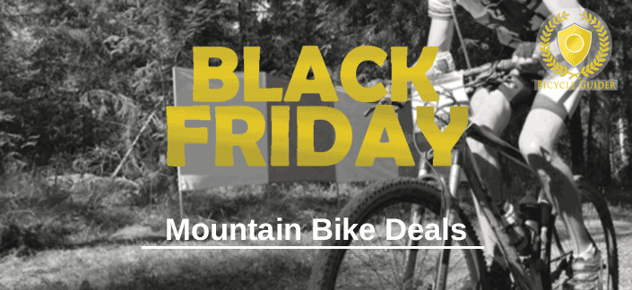 MTB Black Friday Deals • Bicycle Guider – Bikes, Bike Reviews, Cycling Advice, Best Picks
